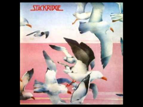 Stackridge - Marigold Conjunction (1971)