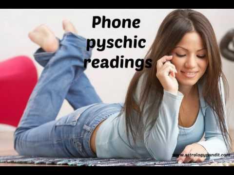 Psychic phone readings -best online psychic phone readers