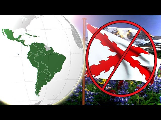 ¿Como Seria si España no Hubiese Colonizado Latinoamérica?
