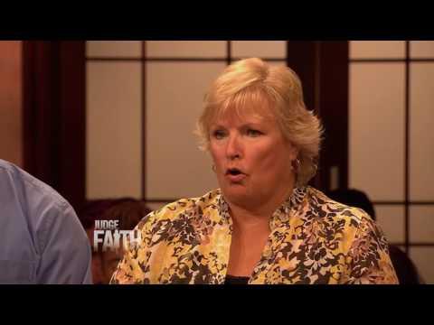 Judge Faith - Full Episode: Big Chef All Talk; 30 Day Notice