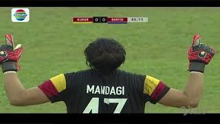 Video Gol Pertandingan Mitra Kukar vs Barito Putera