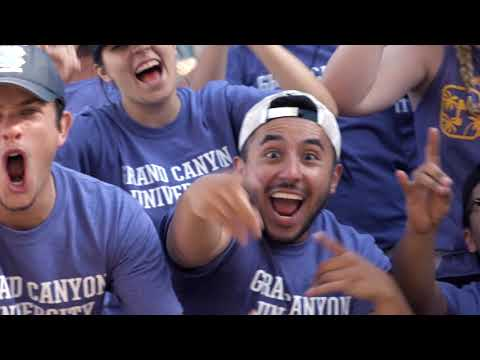 Grand Canyon University gears up for a record-breaking start to the 2017-18 school year during its spirited Welcome Week.