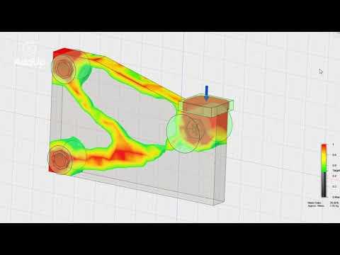 Optimisation topologique - S'informer, se former