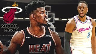 Jimmy Butler REQUEST TRADE to the Miami Heat! Dwyane Wade RECRUITING!