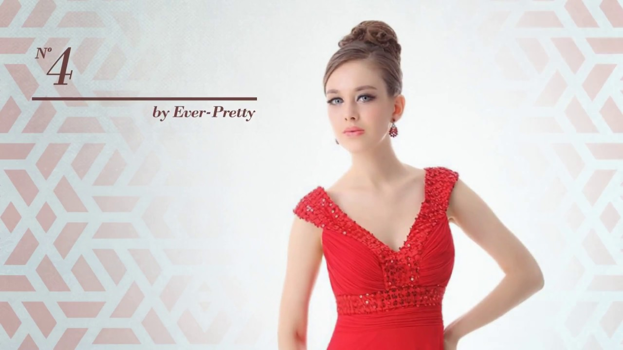 9 amazing red bridesmaid dresses under 50 collection youtube 9 amazing red bridesmaid dresses under 50 collection ombrellifo Choice Image