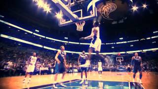 NBA Mix: 3Ds Of The Year 2012 (Best Dunks, Dishes, Defensive Plays)