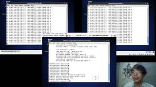 IP TABLES FIREWALL by: Ronuel S. Lopez