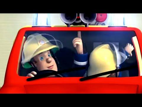 Fireman Sam New Episodes   Sound the Fire Alarm!   Fireman Sam Adventures 🚒 🔥 Kids Movies