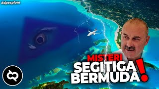 Surviving Pilot Says What He Sees in the Bermuda Triangle #dpexplore