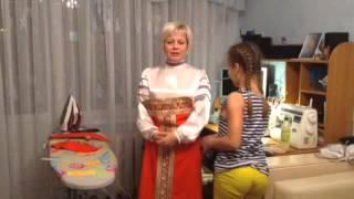 Изготовление костюма