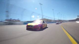 Full ISM Raceway in-car: Kevin Harvick