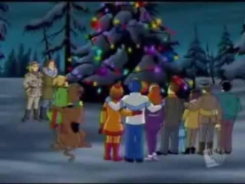 Merry Christmas, Scooby-Doo! - YouTube