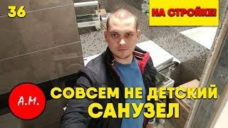 Ремонт квартиры под ключ в СПб / Комплексный ремонт квартир в новостройке