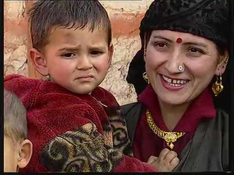 Tribes of Uttarakhand  - A Documentary Movie
