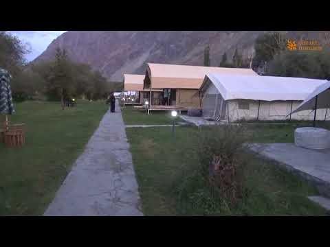 Desert Himalaya Resort 2   DF