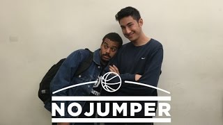 No Jumper  The Bootymath And Alex... @ www.OfficialVideos.Net
