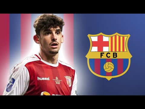 FRANCISCO TRINCAO | Welcome To Barcelona 2020 | Crazy Speed, Goals & Assists (HD)