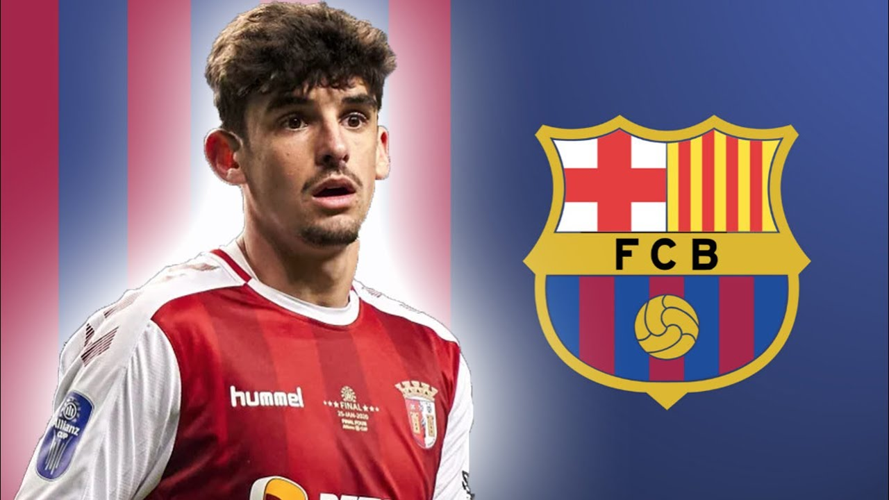 Photo of FRANCISCO TRINCAO | Welcome To Barcelona 2020 | Crazy Speed, Goals & Assists (HD) – الرياضة
