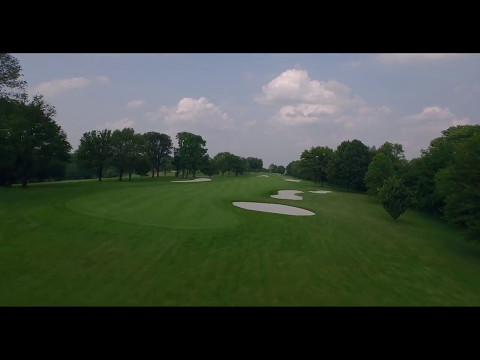 Philadelphia Country Club Golf Course, Spring