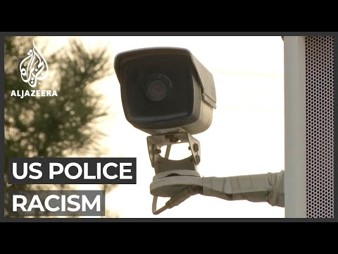 US police's facial recognition systems misidentify Black people
