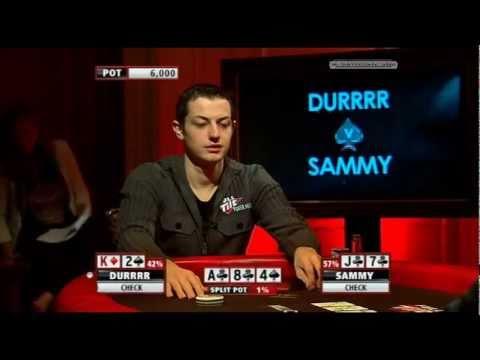 Poker durrrr million dollar challenge bet365 instant roulette