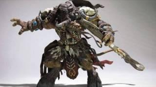 Top 10 Warcraft Action Figures