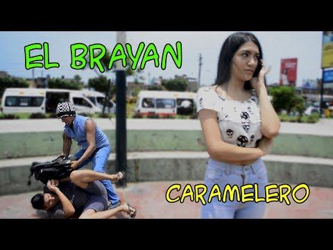 EL BRAYAN CARAMELERO - Loco IORI