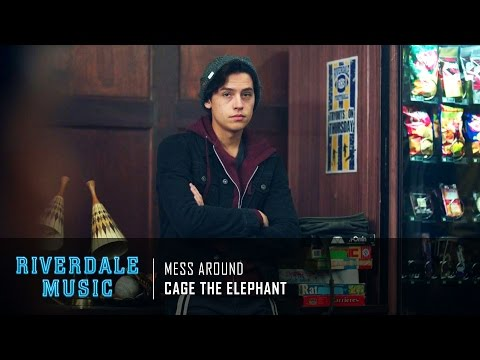 Cage the Elephant - Mess Around   Riverdale 1x02 Music [HD]