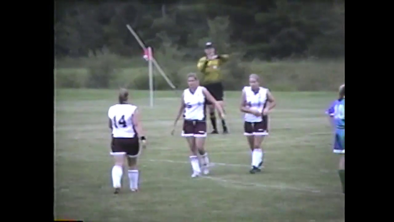 NCCS - Seton Catholic Girls  9-3-03