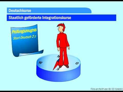 Info Integrationskurs