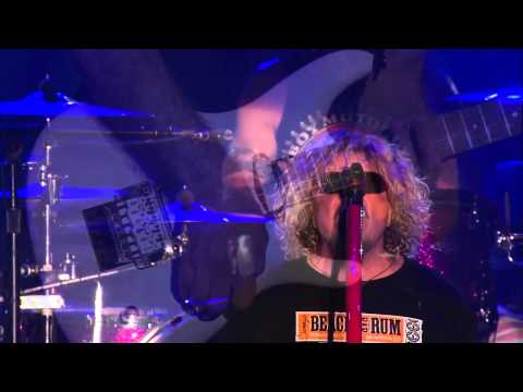 CHICKENFOOT LIVE ROCKLAHOMA 2012