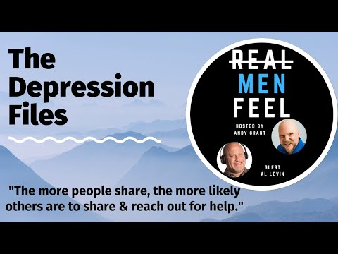 The Depression Files| The Healing Power of Sharing Our Stories