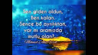 Mehmet Akif Fırat 'ın yeni kitabı 1