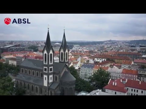 The Czech Republic: Best choice for Business Services