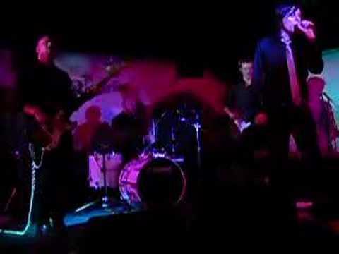 The Disciplines - No Vacancy (Live The Borderline 01-June-2007)