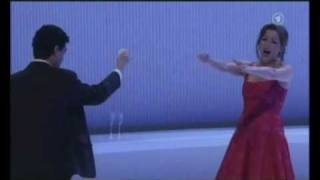 La Traviata - Sempre Libera(Anna Netrebko & Rolando Villazón in Verdi's La Traviata at the Salzburg Festival, conducted by Carlo Rizzi and directed by Willy Decker., 2007-07-11T05:48:02.000Z)