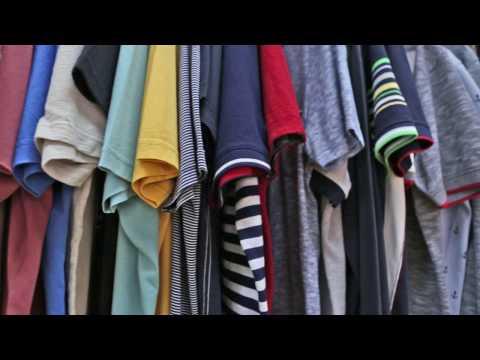 Somalia textile industry