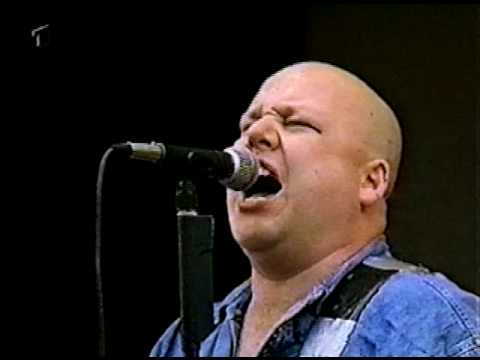 Frank Black Live 1996 - Kicked In the Taco
