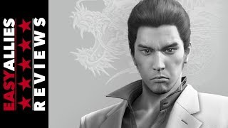 Yakuza Kiwami - Easy Allies Review