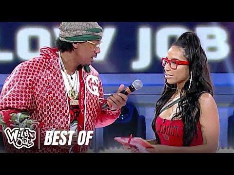 Worst Flow Job Fails Ever 🤣 Best of: Wild 'N Out