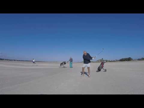 Tournoi de golf entre terre et mer Cara Finances Plouescat