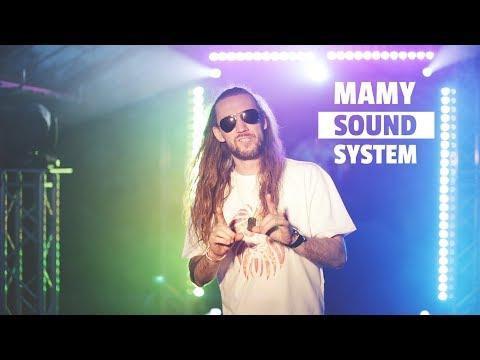 Kolorofonia - MAMY SOUNDSYSTEM