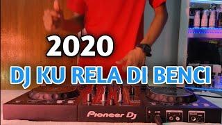 DJ KU RELA DIBENCI 2020 AIMAN TINO REMIX VIRAL TIKTOK TERBARU FULL BASS