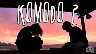 Indonesia Travel Series Jalan2men 2013 - Komodo - Episode 12 Part 2