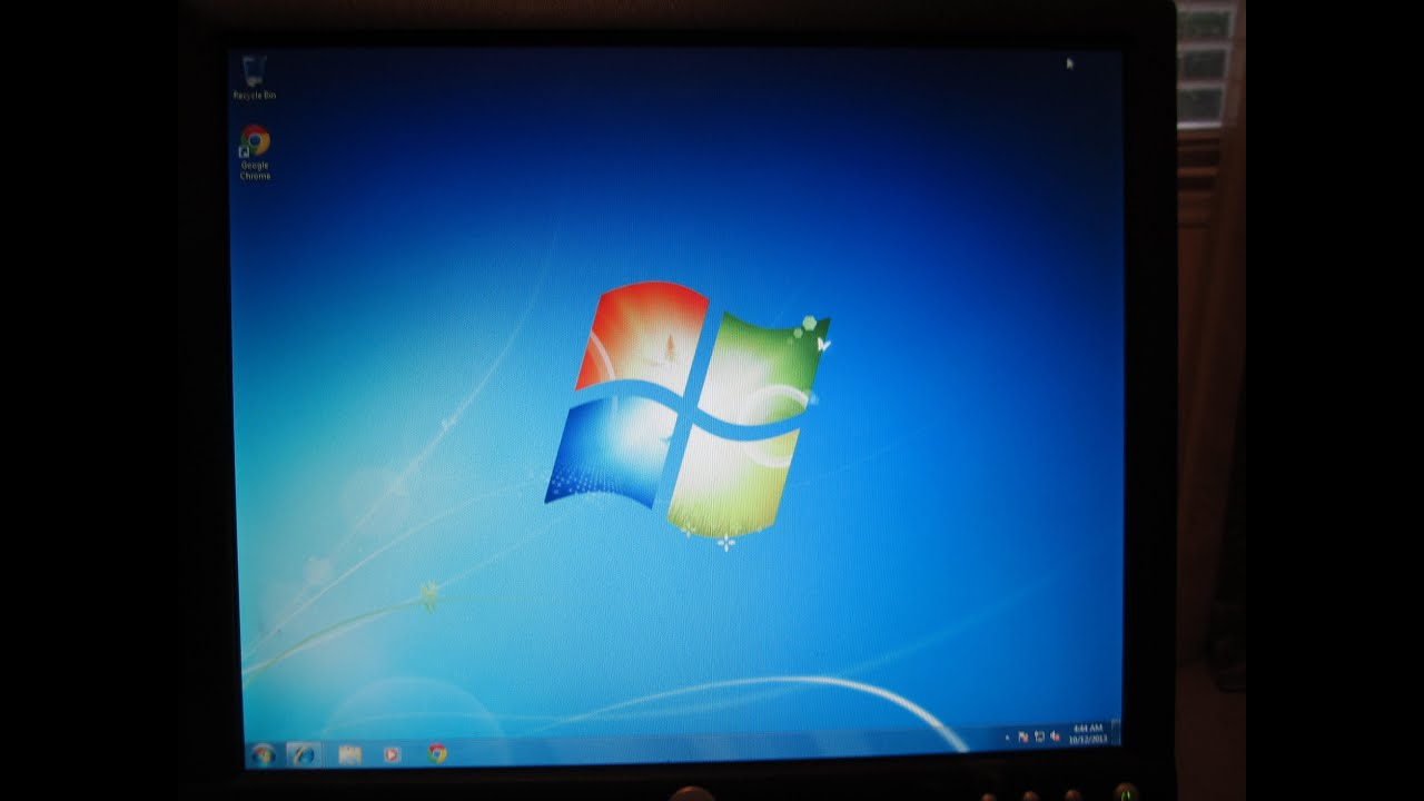Installing Windows 7 Home Premium Full On A Dell Inspiron