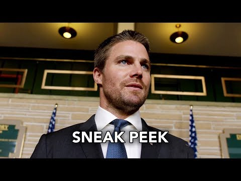 """Arrow: 6x02 """"Tribute"""" - sneak peak #1"""