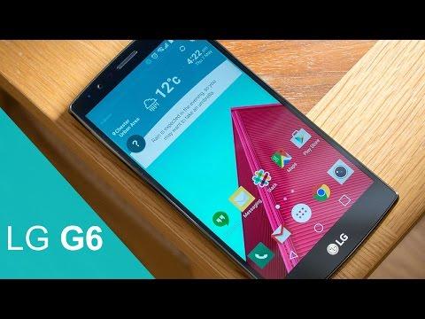 LG G6 Phone Release Date, Prices in UAE, Qatar, Saudi Arabia