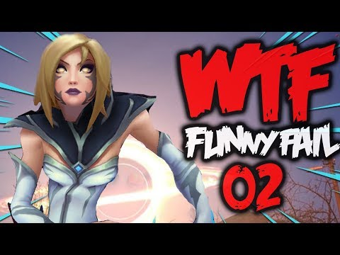 League of Legends WTF Moments 3