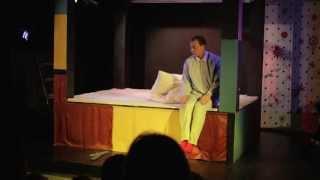 """Международный фестиваль Театра для детей """"Большая Перемена-2013"""": часть 2"""