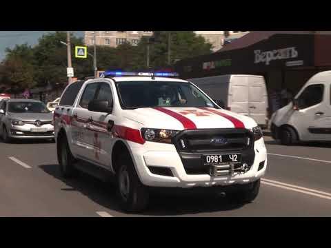 DSNSKHM: Хмельницькі рятувальники долучилися до комплексної перевірки системи оповіщення